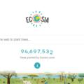 Ecosia みんなのレビュー
